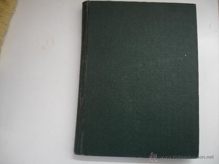 Libros antiguos: LOS CONTEMPORANEOS. REVISTA SEMANAL ILUSTRADA. TRES TOMOS año completo 1910 HASTA ENERO 1911 - Foto 36 - 42451489