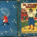 Libros antiguos: EL TULIPÁN NEGRO (CALLEJA). Lote 44985614