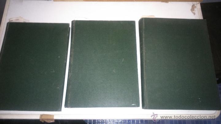 Libros antiguos: LOS CONTEMPORANEOS. REVISTA SEMANAL ILUSTRADA. TRES TOMOS año completo 1910 HASTA ENERO 1911 - Foto 38 - 42451489