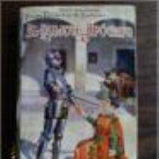 Libros antiguos: EL QUIJOTE APOCRIFO DE AVELLANEDA -EDT. RAMON SOPENA - BARCELONA 1916. Lote 46259611