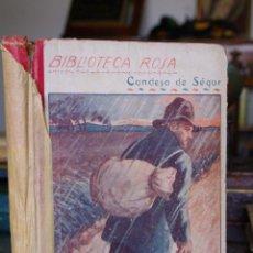 Libros antiguos: ELOY EL VAGABUNDO. Lote 46349776