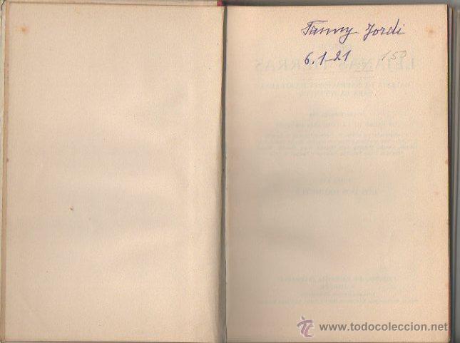 Libros antiguos: Los dos grumetes. José Spillman. B. Herder, Friburgo de Brisgovia. 3ª edición, c. 1921 - Foto 4 - 47939534