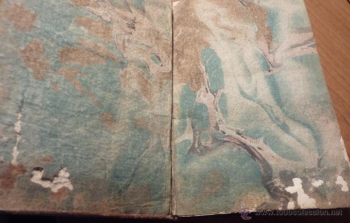 Libros antiguos: Las Tardes de la Granja, V.Rguez de Arellano, tomo I 1803 (primera edicion) - Foto 8 - 195787196