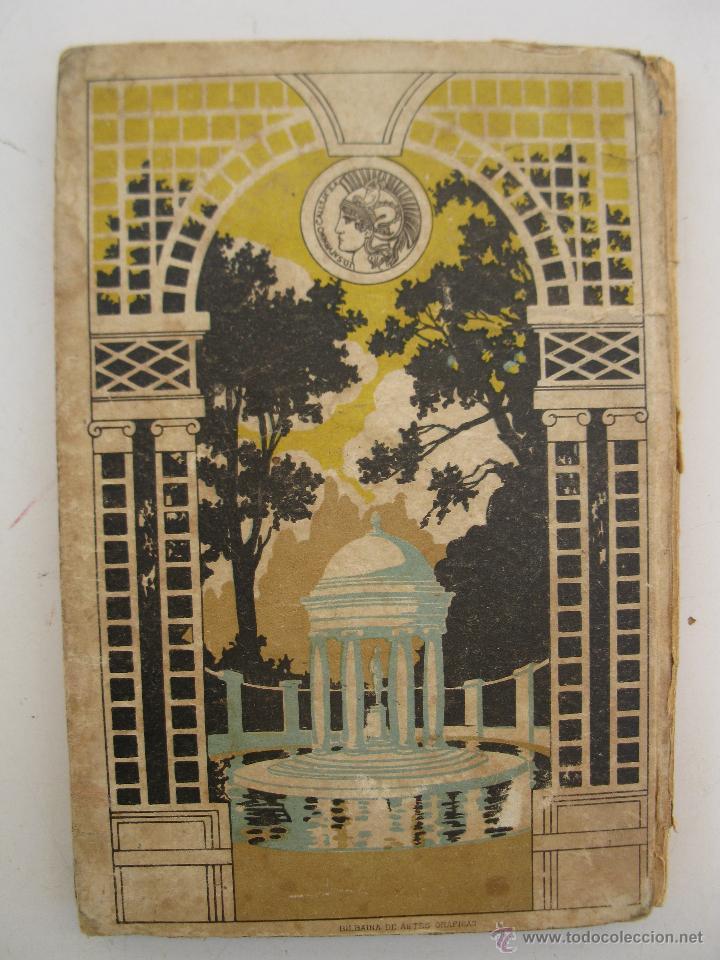 Libros antiguos: FRIDOLÍN EL BUENO Y THIERRY EL MALO - CRISTÓBAL SCHMID - BIBLIOTECA PARA NIÑOS Nº 25 - S. CALLEJA. - Foto 4 - 49180170