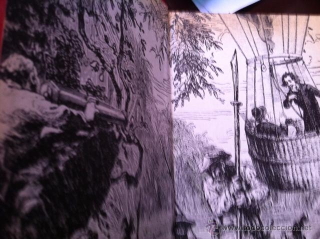 Libros antiguos: UN CAPITAN DE QUINCE AÑOS JULIO VERNE POR EDITORS, S.A. - Foto 2 - 49517585