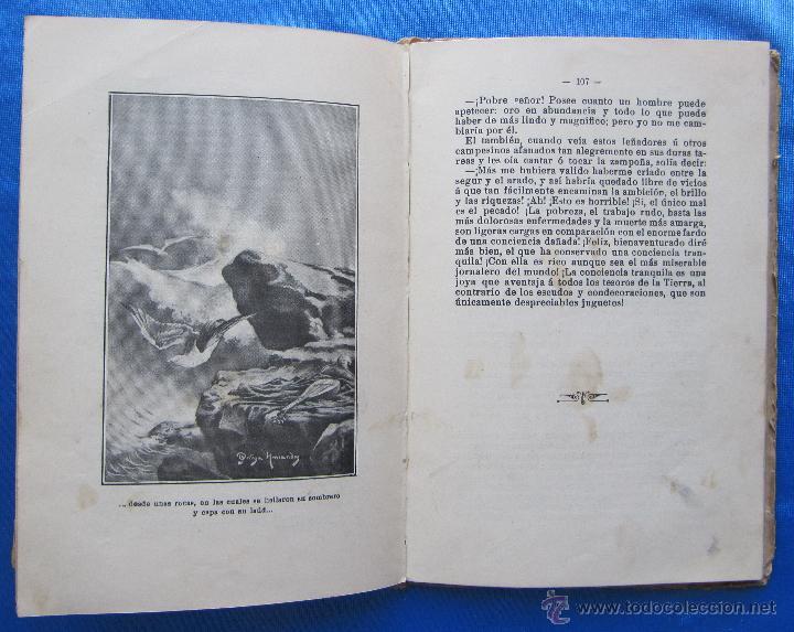 Libros antiguos: FERNANDO. POR CRISTOBAL SCHMID. EDITORIAL SATURNINO CALLEJA FERNÁNDEZ, MADRID, SIN FECHA. - Foto 5 - 49937699