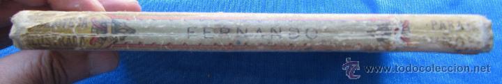 Libros antiguos: FERNANDO. POR CRISTOBAL SCHMID. EDITORIAL SATURNINO CALLEJA FERNÁNDEZ, MADRID, SIN FECHA. - Foto 8 - 49937699