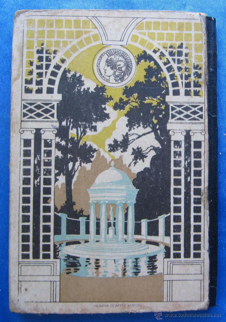 Libros antiguos: EL CANASTILLO DE FLORES. POR CRISTOBAL SCHMID. SATURNINO CALLEJA FERNÁNDEZ, MADRID, SIN FECHA. - Foto 7 - 49941351