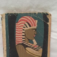 Libros antiguos: LIBRO - EL SACERDOTE DE PHTAH - EMILIO SALGARI - ED. SATURNINO CALLEJA . Lote 51052726