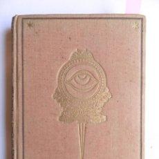 Libros antiguos: PALABRAS Y SANGRE.GIOVANNI PAPINI. Lote 51120424