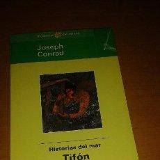 Libros antiguos: HISTORIAS DEL MAR TIFON. Lote 57428259
