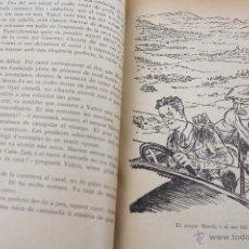 Libros antiguos: L-2729. LA SENYORETA DE CASA-JUST NOVEL.LA PER JOSEP Mª FOLCH I TORRES. ED. JOSEP BAGUÑÁ 1935. Lote 53255016