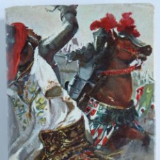 Libros antiguos: EL CAPITÁN TORMENTA Nº 18 SALGARI. Lote 53660825