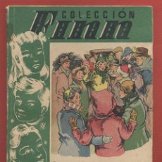 Libros antiguos: TIPOS INFANTIL 3ªEDICION P.FRANCISCO FINN,S.J. AÑO1925 156PAG EDIT LIBRERIA RELIGIOSA BARCELON LJ906. Lote 53741752