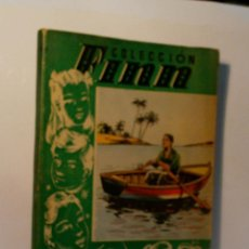 Libros antiguos: MANOLILLO. FINN FRANCISCO. 1923. COLECCIÓN FINN. Nº22. Lote 54686970