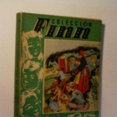 Libros antiguos: LA DIOSA DE LAS AVENTURAS. FINN FRANCISCO. 1927. COLECCIÓN FINN. Nº 13. Lote 54687008