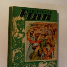 Libros antiguos: VIDA AMERICANA. FINN FRANCISCO. 1925. COLECCIÓN FINN. Nº 7. Lote 54693433