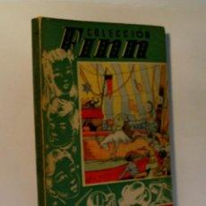 Libros antiguos: EL MAS FELIZ DE SUS AÑOS. FINN FRANCISCO. 1924. COLECCIÓN FINN. Nº 10. Lote 54693460