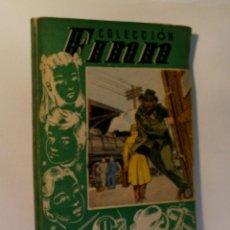 Libros antiguos: UNA VEZ Y NO MAS. FINN FRANCISCO. COLECCIÓN FINN. Nº 12. Lote 54693486