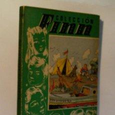 Libros antiguos - ROBERTO AFORTUNADO. 1924. FINN Francisco. Colección Finn. Nº 9 - 54693525