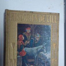 Libros antiguos: HISTORIAS DE TILL. COLECCIÓN ARALUCE. Lote 56795647