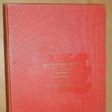 Libros antiguos: DANIEL DE FOE: AVENTURAS DE ROBINSON CRUSOÉ, SOPENA,. Lote 57085057