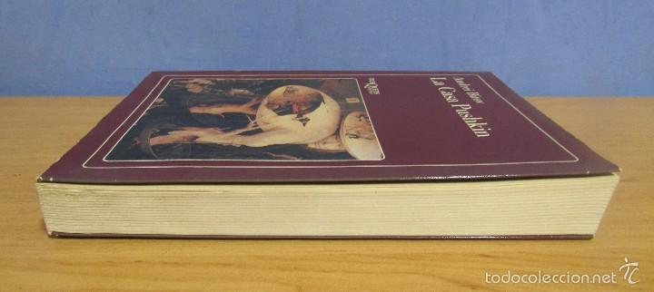 Libros antiguos: LA CASA PUSHKIN - ANDREI BÍTOV - TRADUC. JOSEP Mª GÜELL 1ª EDICION 1991 TUSQUETS -LA FLAUTA MAGICA- - Foto 3 - 174271187