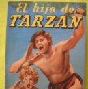 Libros antiguos: EL HIJO DE TARZAN _ EDGAR RICE. Lote 60903435