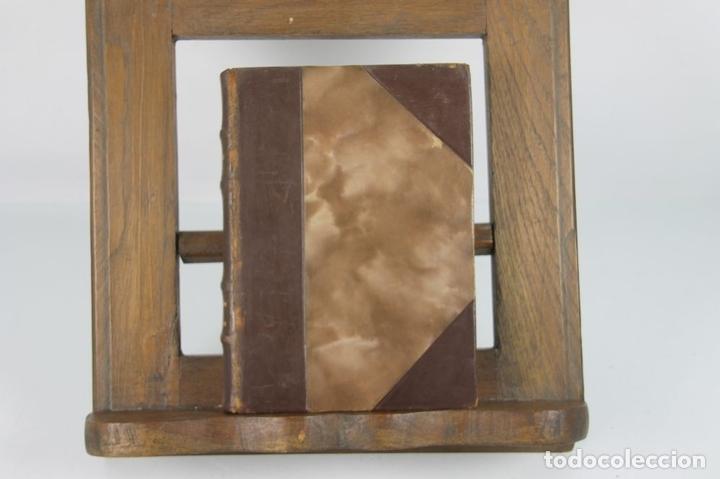 Libros antiguos: 4734- LES AVENTURES DU ROI PAUSOLE. PIERRE LUOŸS. EDIT. H. PIAZZA. 1939. - Foto 5 - 43677722