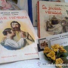 Libros antiguos: AÑO 1918-1943. RAMON SOPENA , BARCELONA, CUATRO TOMOS. BIBLIOTECA SELECTA.. Lote 64400655