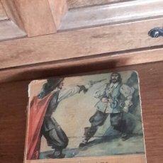 Libros antiguos: LIBRO DE CALLEJA . Lote 74176122