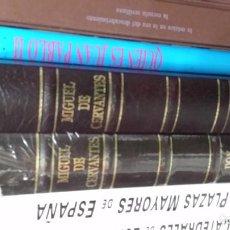 Libros antiguos: EL QUIJOTE. Lote 74866211