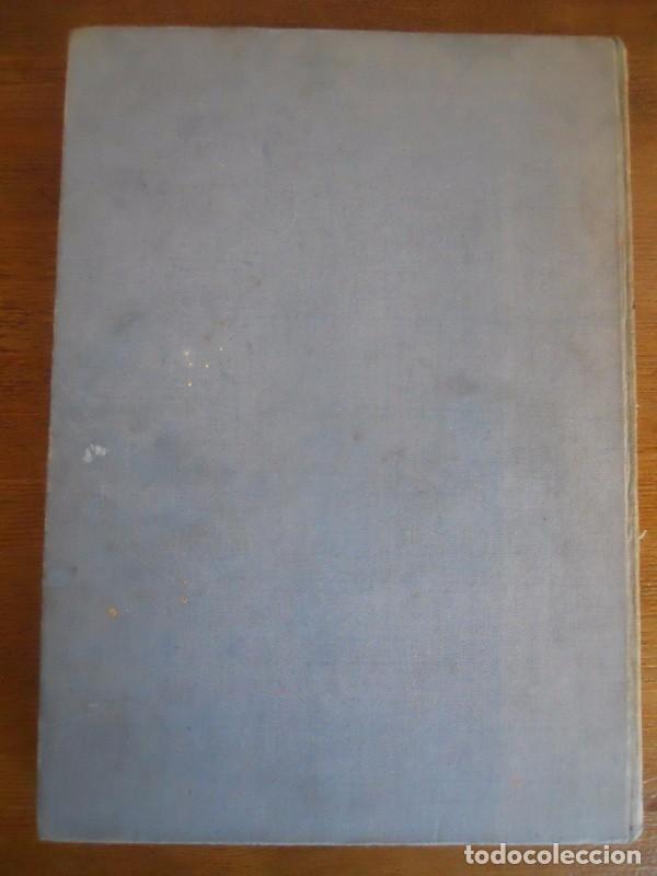 Libros antiguos: J.M. BARRIE: PETER PAN AND WENDY, HODDER & STOUGHTON, LONDON, 1930. - Foto 9 - 78346405