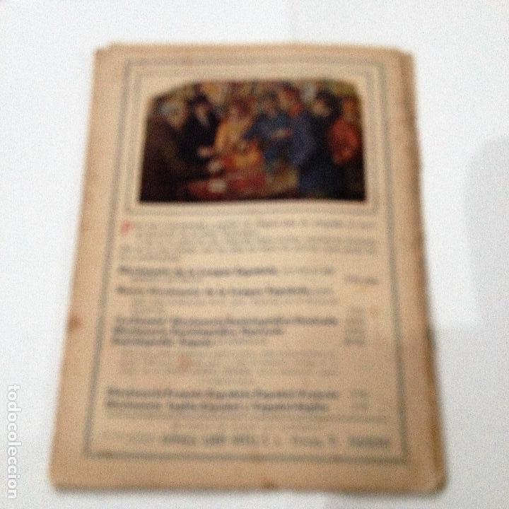 Libros antiguos: Ultimos episodios de Nick Carter, nº 82 - Foto 4 - 78617525