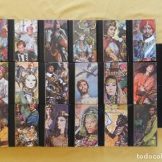 Libros antiguos: LO MEJOR DE EMILIO SALGARI. Lote 79020133