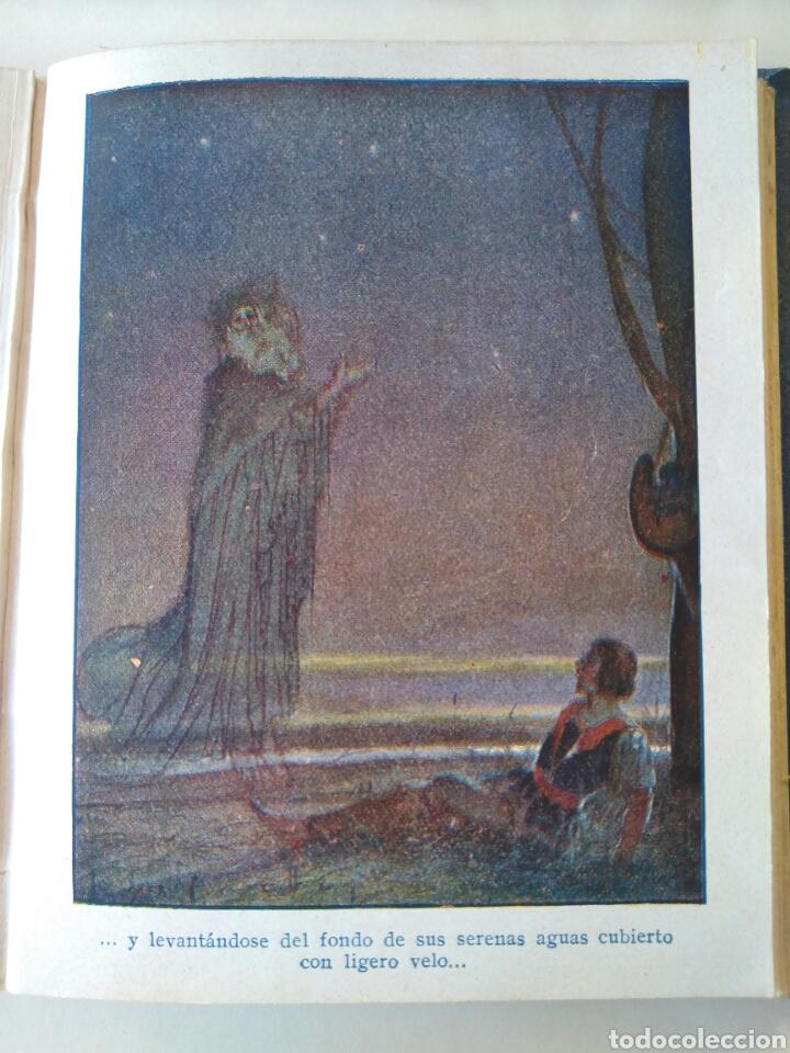 Libros antiguos: LA ENEIDA POR MANUEL VALLVÉ -C.ARALUCE ILUSTRACIONES J SEGRELLES 1933- firmado por SEGRELLES - Foto 4 - 82325092