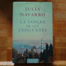 Libros antiguos: LA SANGRE DE LOS INOCENTES. Lote 85490472