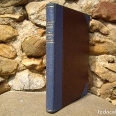 Libros antiguos: J.M. FOLCH I TORRES: LA SENYORETA DE CASA-JUST, BIBLIOTECA PATUFET 1935 JUNCEDA IL.LUSTRADOR. Lote 86379784