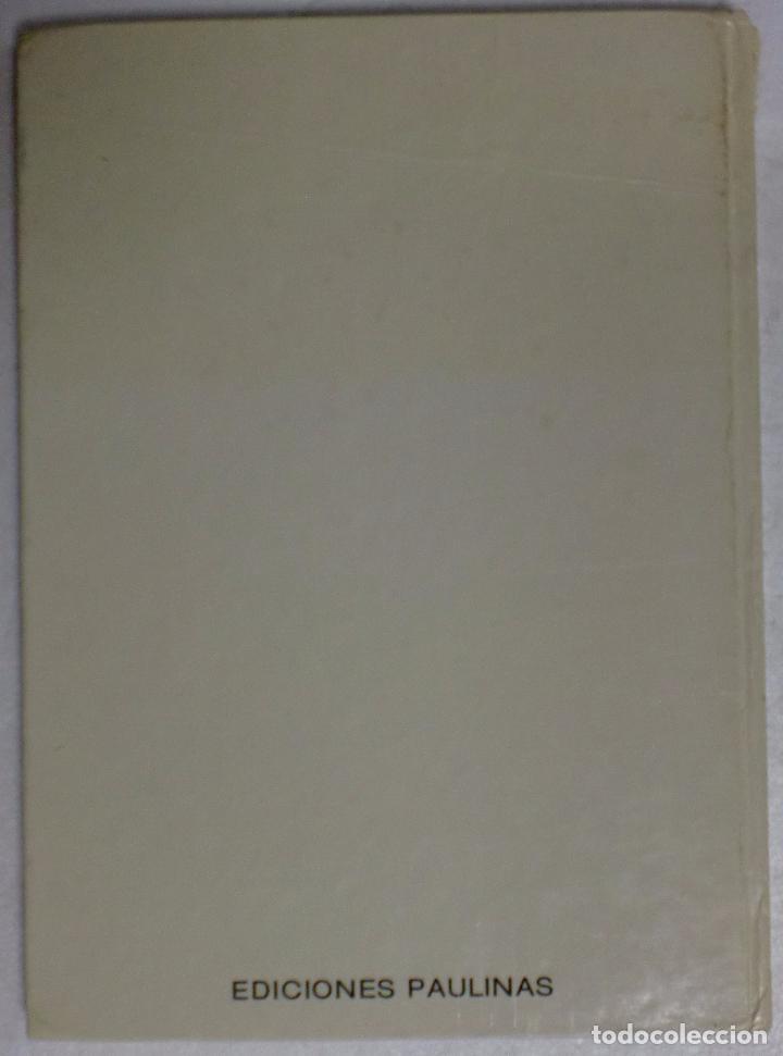 Libros antiguos: EMILIO SALGARI - EL CORSARIO NEGRO - COLECCION SIEMPRENUEVOS- EDICIONES PAULINAS - Foto 2 - 87131292