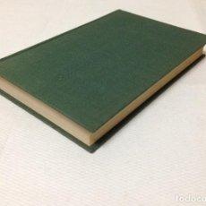 Libros antiguos: LIBRO NOVELA MILITAR , LOS PANZERS DE LA MUERTE . POR SVEN HASSEL. Lote 87296556