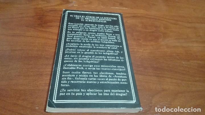 Libros antiguos: El tributo del dragon - Foto 2 - 90658790