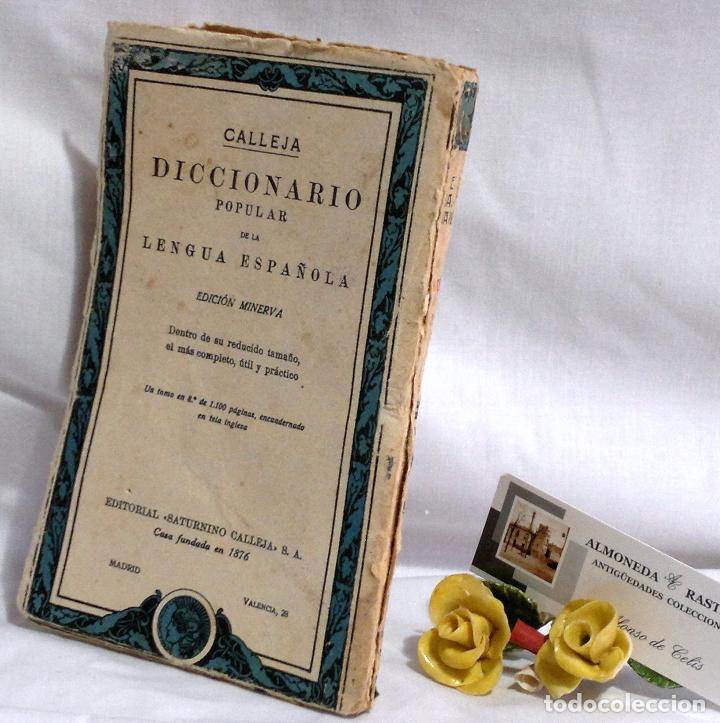 Libros antiguos: LOS DOS RIVALES - EMILIO SALGARI - EDITORIAL SATURNINO CALLEJA. PPOS XXs. - Foto 9 - 90770615