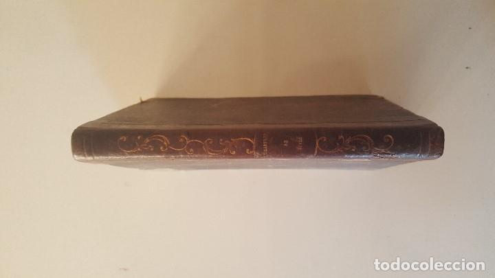 VIAJE DEL CAPITAN LEMUEL GULLIVER A LA ISLA DE LILLIPUT - 1831 (Libros Antiguos, Raros y Curiosos - Literatura Infantil y Juvenil - Novela)