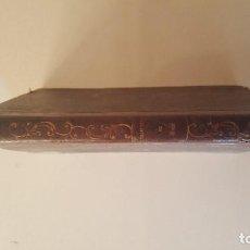 Libros antiguos: VIAJE DEL CAPITAN LEMUEL GULLIVER A LA ISLA DE LILLIPUT - 1831 . Lote 92459615