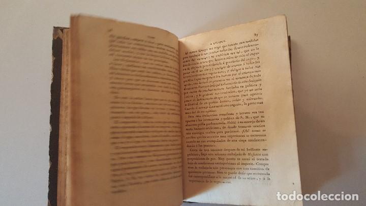 Libros antiguos: VIAJE DEL CAPITAN LEMUEL GULLIVER A LA ISLA DE LILLIPUT - 1831 - Foto 5 - 92459615