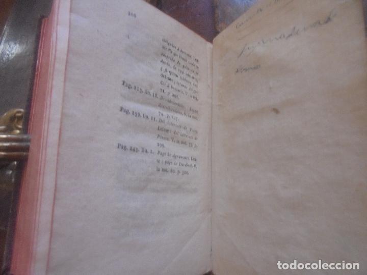 Libros antiguos: Don quijote de la Mancha. - Foto 2 - 92731615