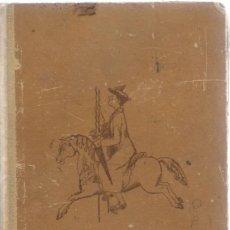 Libros antiguos: VE15- HA VUELTO MARY POPPINS DE 218 PAGS P.L. TRAVERS - 1ª EDICION DE NOVIEMBRE DE 1944. Lote 96256371