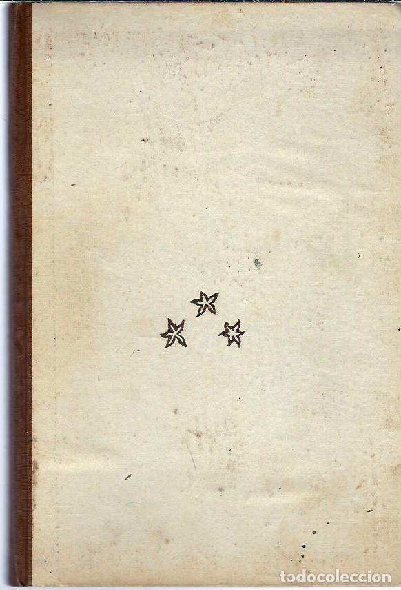 Libros antiguos: VE15- ANTIGUO CUENTO INFANTIL PETER PAN Y WENDY-EL NIÑO QUE NO QUISO CRECER,AÑO 1934 DE J.M.BARRIE - Foto 7 - 96258507