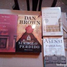 Libros antiguos: VARIOS. Lote 98648651