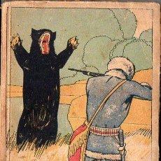 Libros antiguos: SALGARI : LOS HIJOS DEL AIRE TOMO III (CALLEJA, S.F.). Lote 98717327